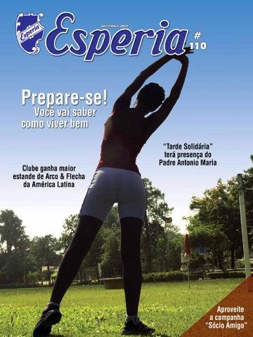 b5598717d Revista Esperia - Edição 110 by Clube Esperia - issuu