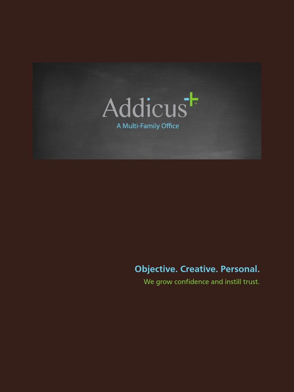 Addicus A Multi Family Office By Addicus Issuu