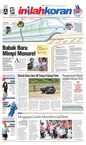 Cover Of Babak Baru Mimpi Monorel