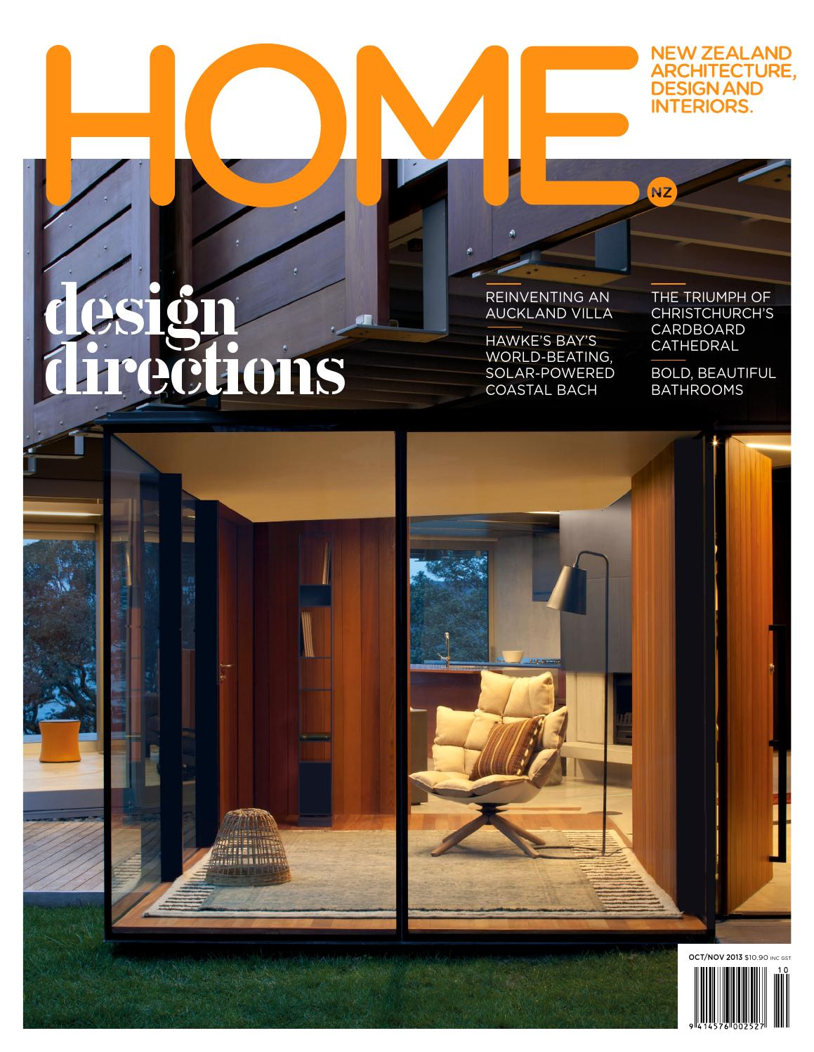 home nz oct nov 2013 by home nz issuu