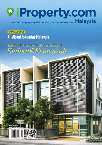 iProperty com Issue 104 October by iproperty com - issuu