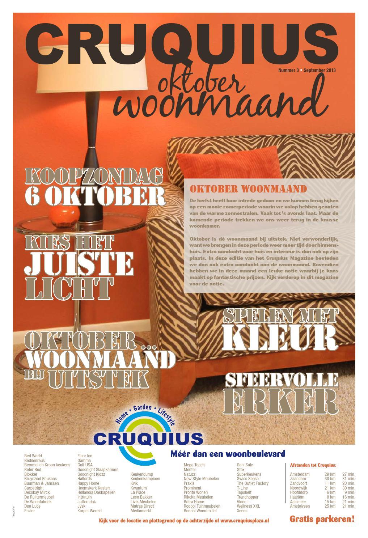 Cruquius magazine nr 3 2013 by Elba-REC - issuu