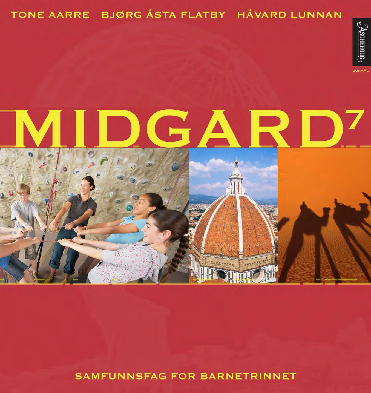 kart over midgard Midgard 7 samfunnsfag BM by Aschehoug   issuu kart over midgard