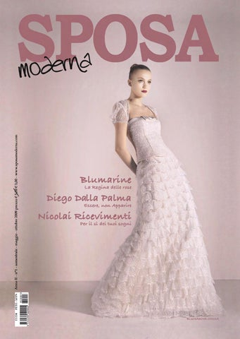 3e4be2fc3206 Sposa Moderna by Fabio Passi - issuu