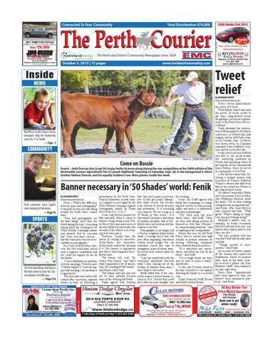 0ee1f4293abf Perth100313 by Metroland East - The Perth Courier - issuu