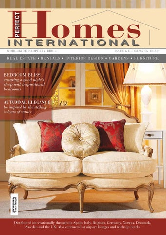 Superb Perfect Homes6 Issuu By Clearvision Marketing Issuu Dailytribune Chair Design For Home Dailytribuneorg