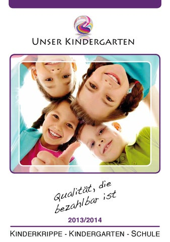 Unser kindergarten katalog by Unserkindergarten - issuu
