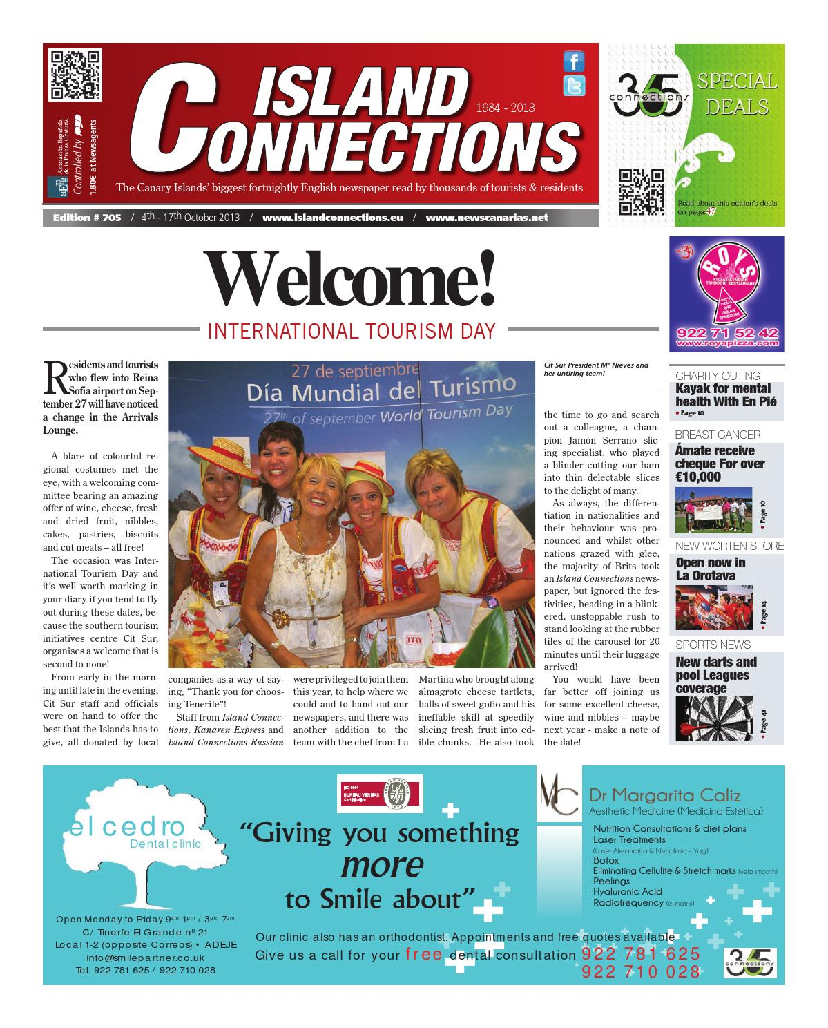 Island connections 10 by Island Connections Media Group   issuu