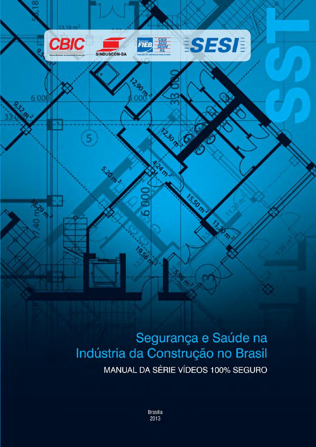 543b9e6950540 Manual segurança construção by Correio Braziliense - issuu