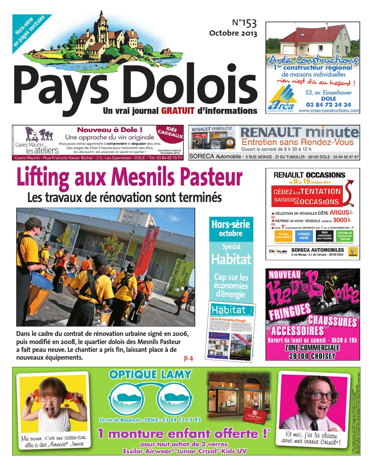 Pays Dolois 153 by PAOH - issuu c7d87ceff518