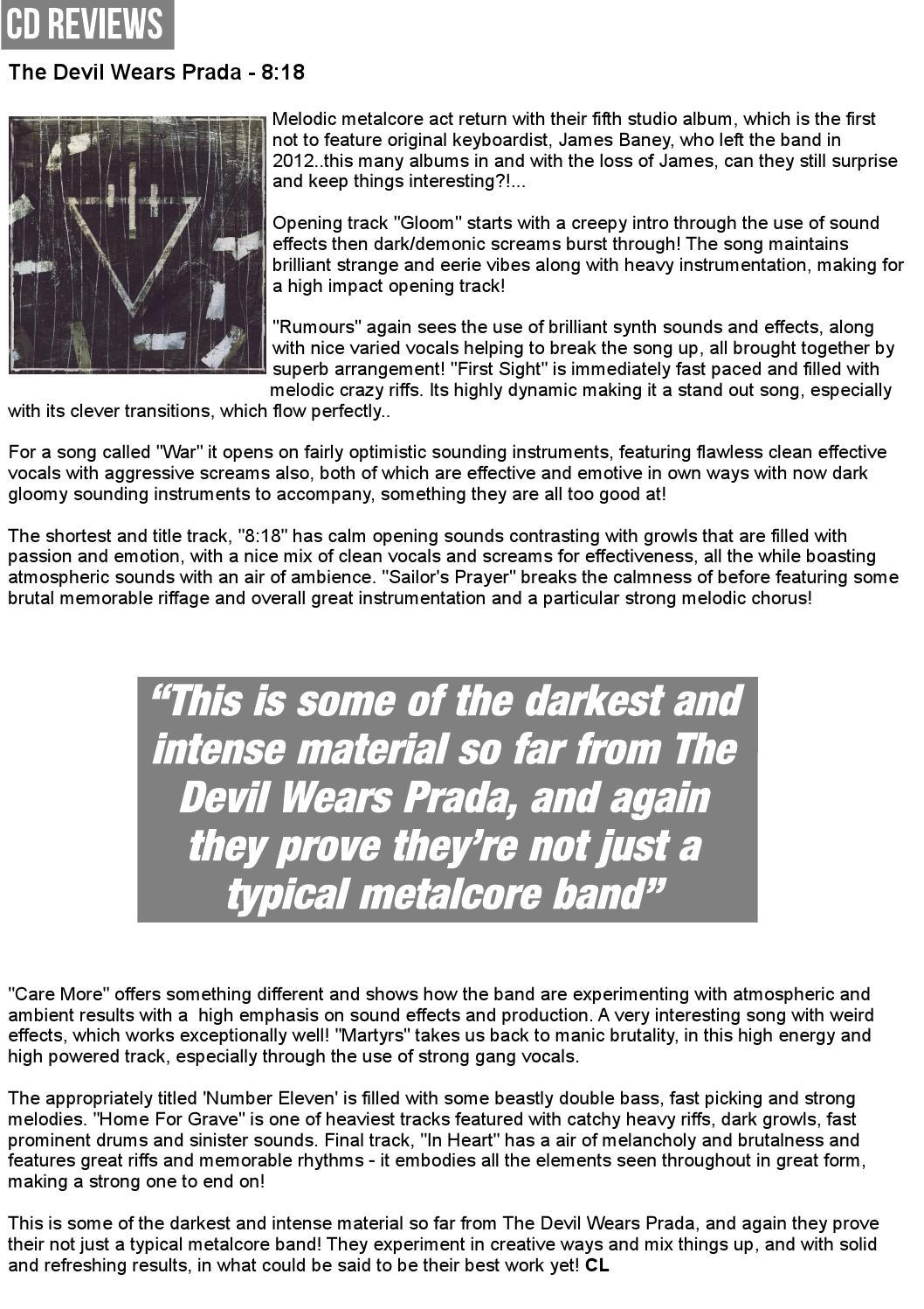 Issue 21 of Stencil Mag by Stencil Mag - issuu