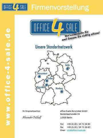 Office 4 Sale Büromöbel Gmbh Firmenvorstellung By Office 4 Sale