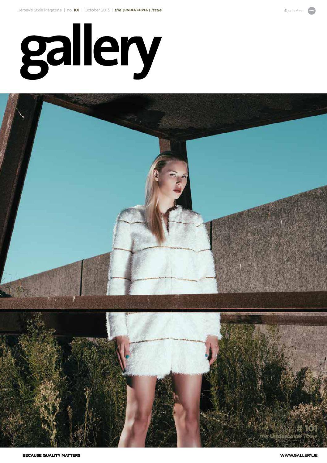 Gallery 66 : August 2010 : The Wild and Free Issue by factory - issuu