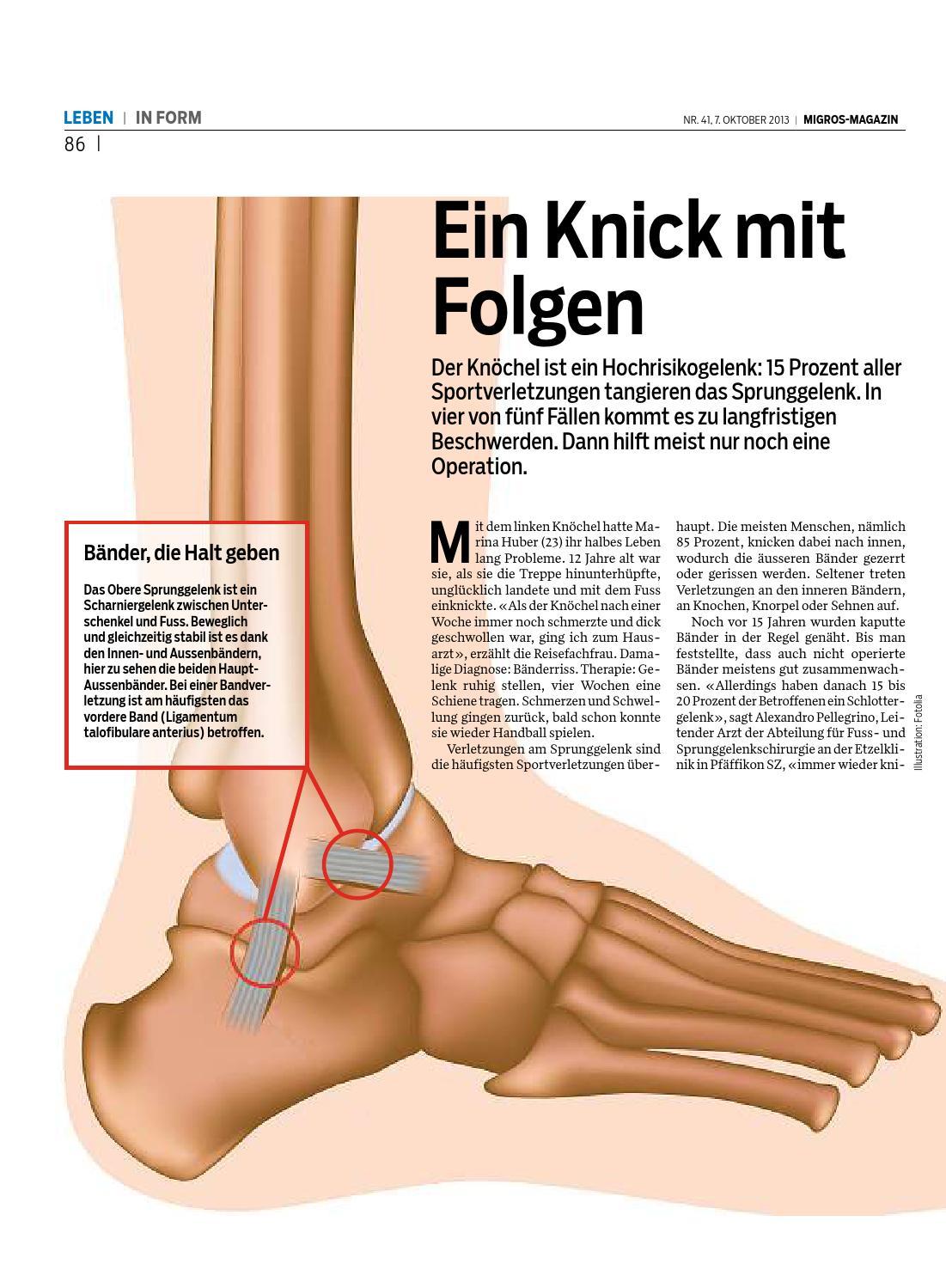 Migros magazin 41 2013 d aa by Migros-Genossenschafts-Bund - issuu