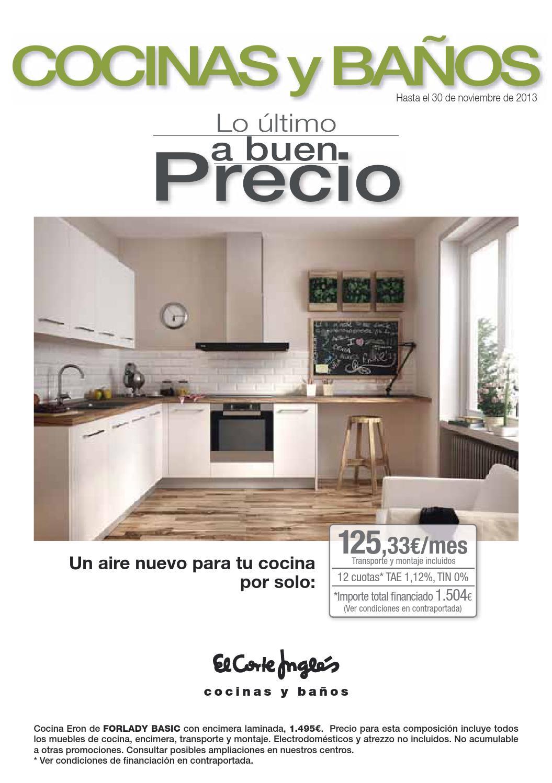Descargable baños el corte ingles by losdescuentos - issuu