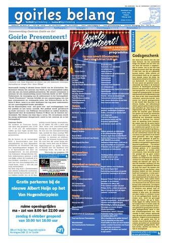 057df9d4e02 Goirles Belang 40 / 02-10-2013 by GbG Primeur - issuu