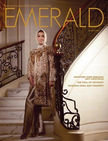BNI Emerald 3rd Edition by adieth.nugraha - issuu dbc05903c2