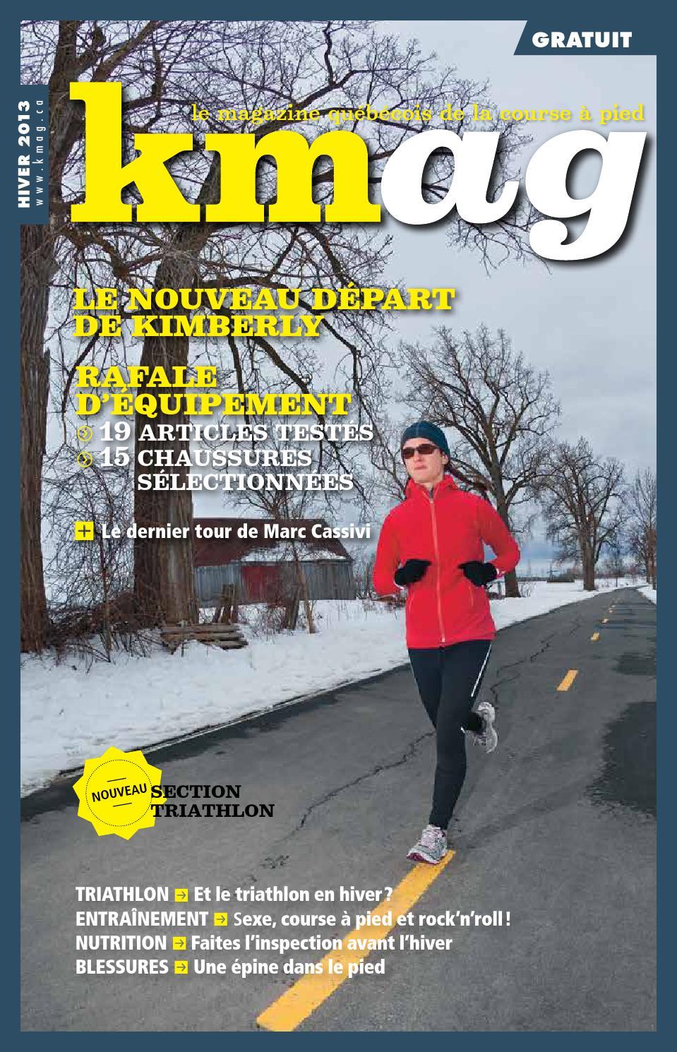 Garde robe capsule hiver: Collant running femme