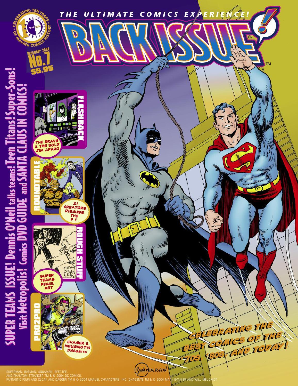 NOS 1978 DC Comics SUPERMAN Metropolis City Unused CAKE Decoration Scene