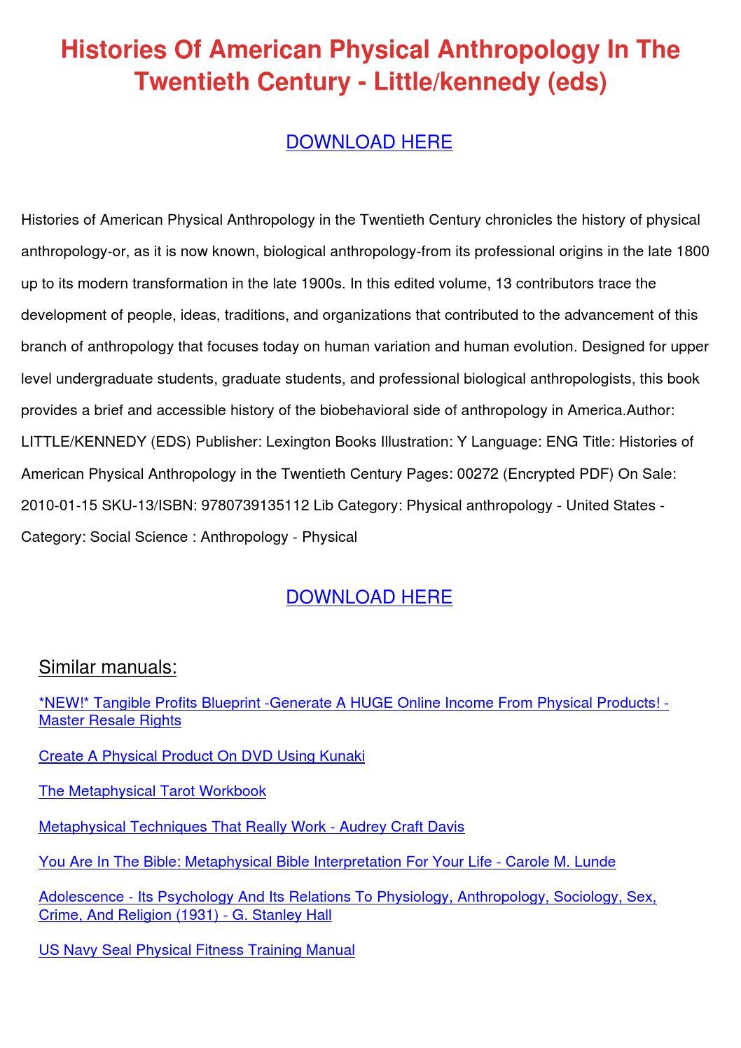 pdf development anatomy and