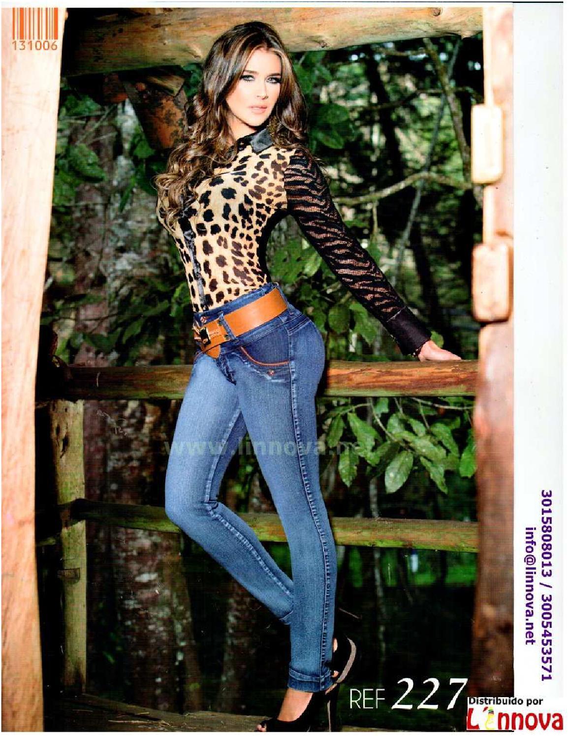 131006 - Jeans & Blusas