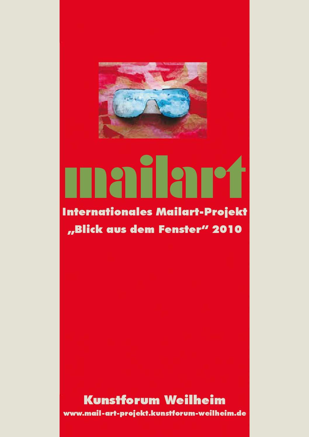 Mailart Katalog Web By Roberto Scala Issuu
