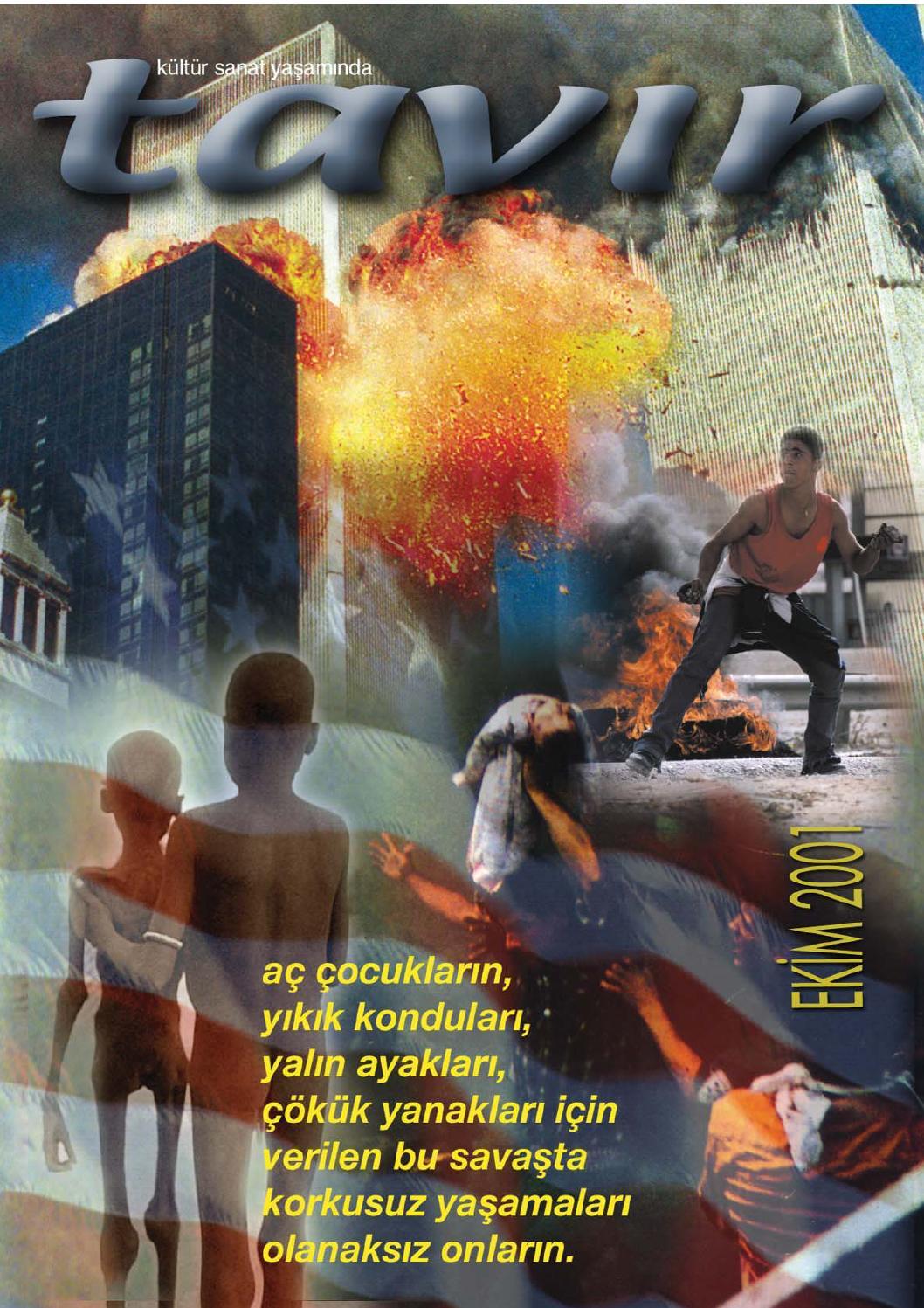 2001 3 ekim by SolYayin com - issuu