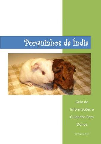 2ad6e97838 Livro dos porquinhos by Agnes Almeida - issuu