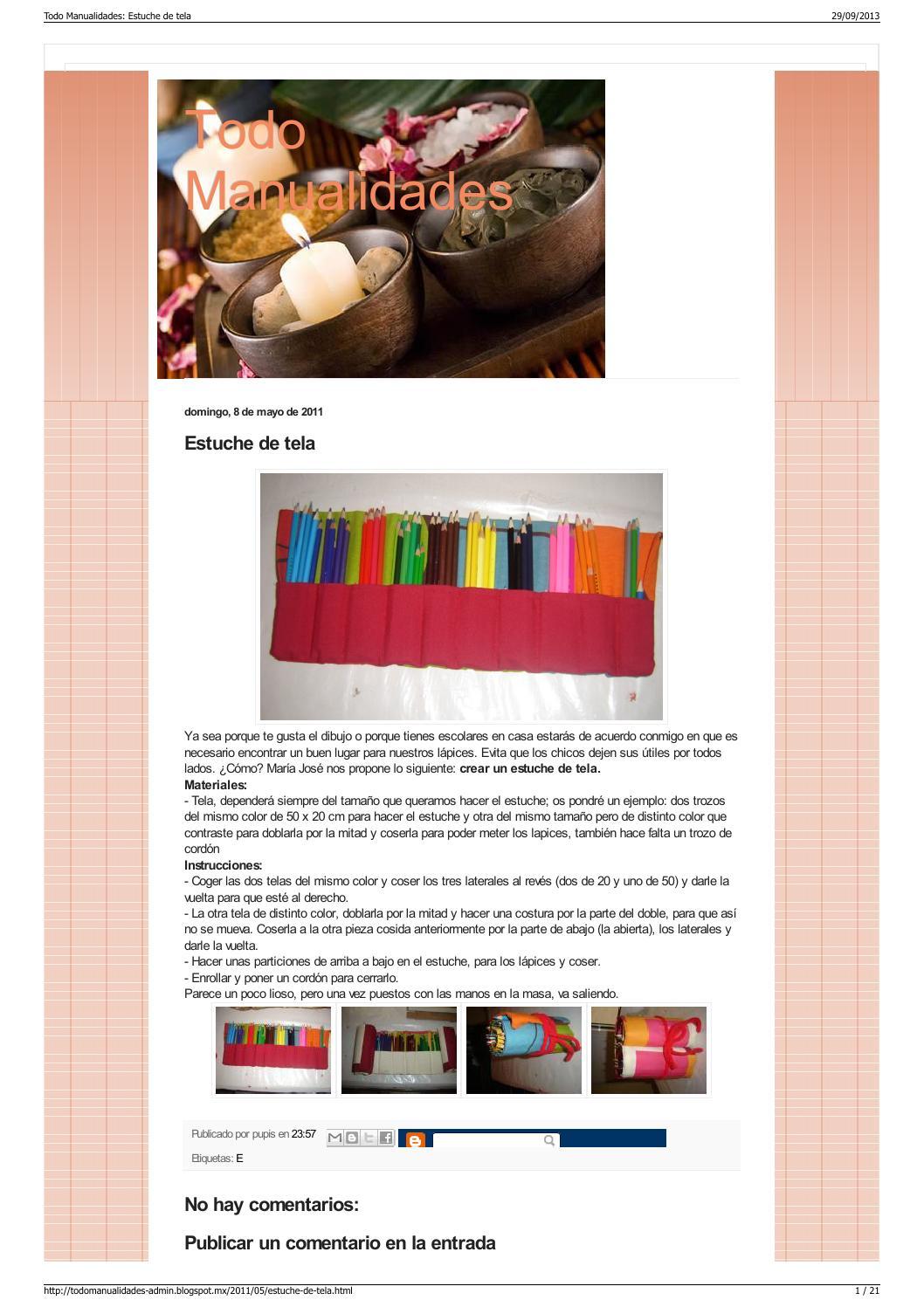 Tejer Marcadores de punto /& Llavero en color naranja de Organza Bolsa De Regalo