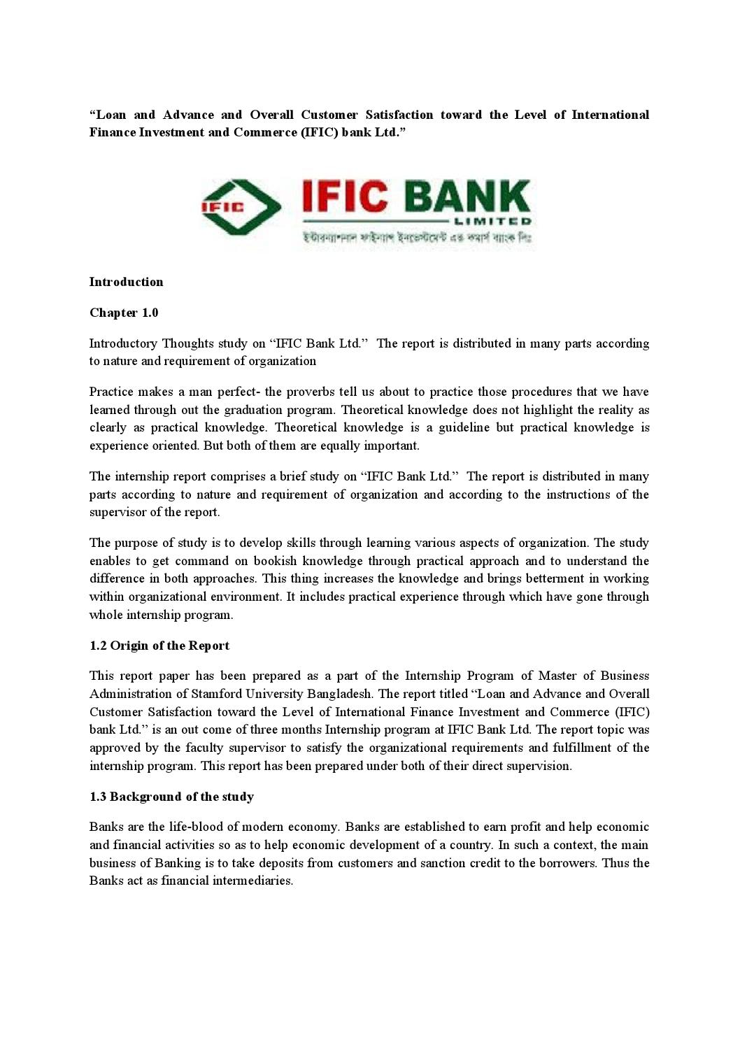 ific bank sylhet