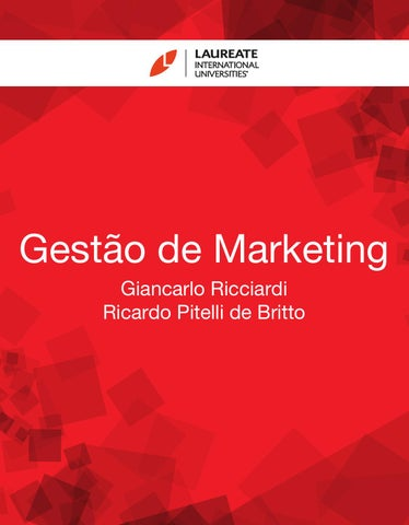 Ld gestao de marketing by ead unifacs issuu page 1 gesto de marketing fandeluxe Images