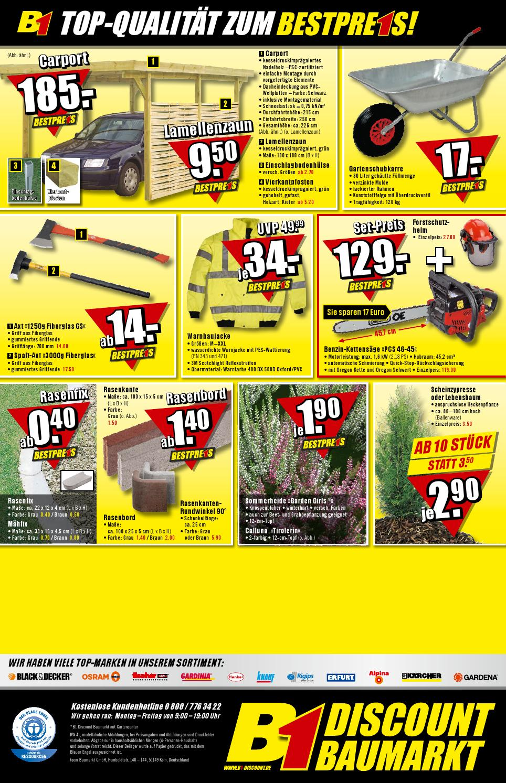B1 Discount Katalog Gultig Bis 12 10 By Broshuri Issuu