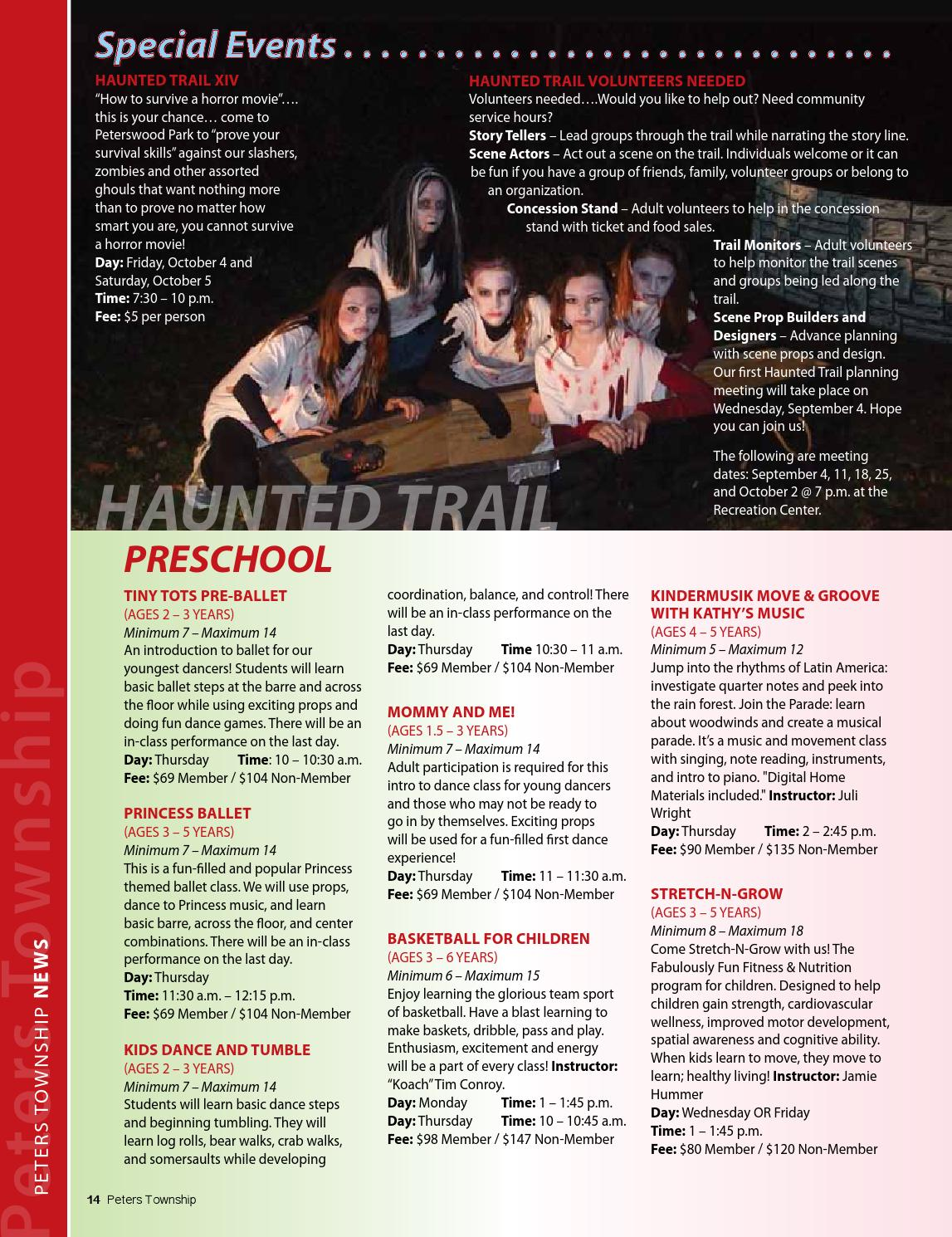IN Peters Township by IN Community Magazines - issuu