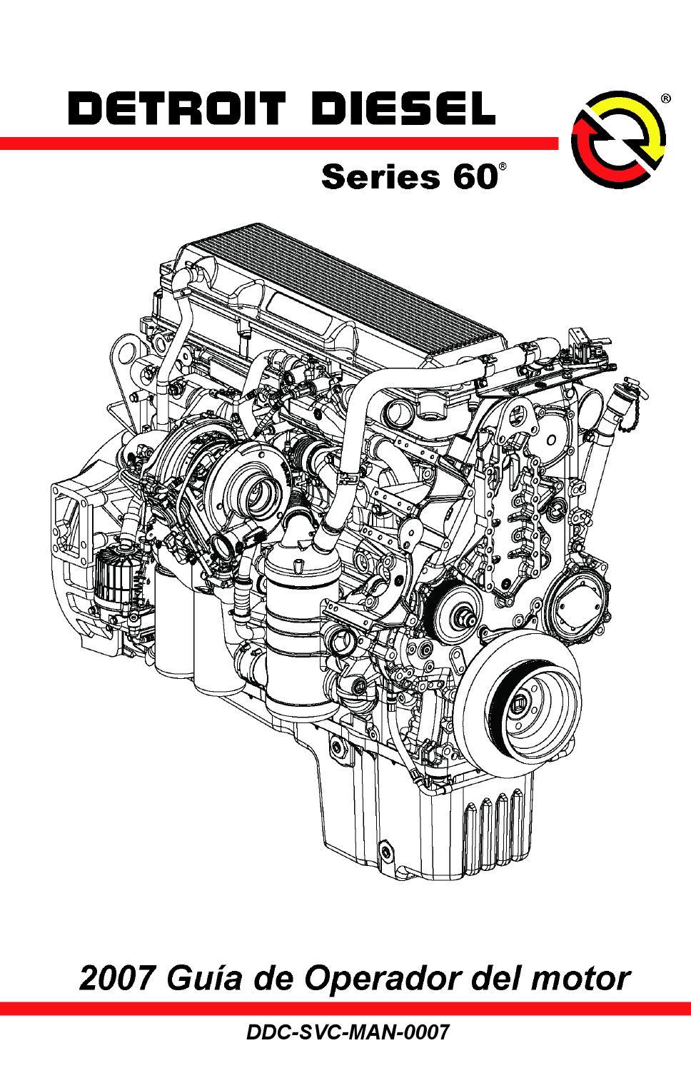 manual de motor cummins ism pdf