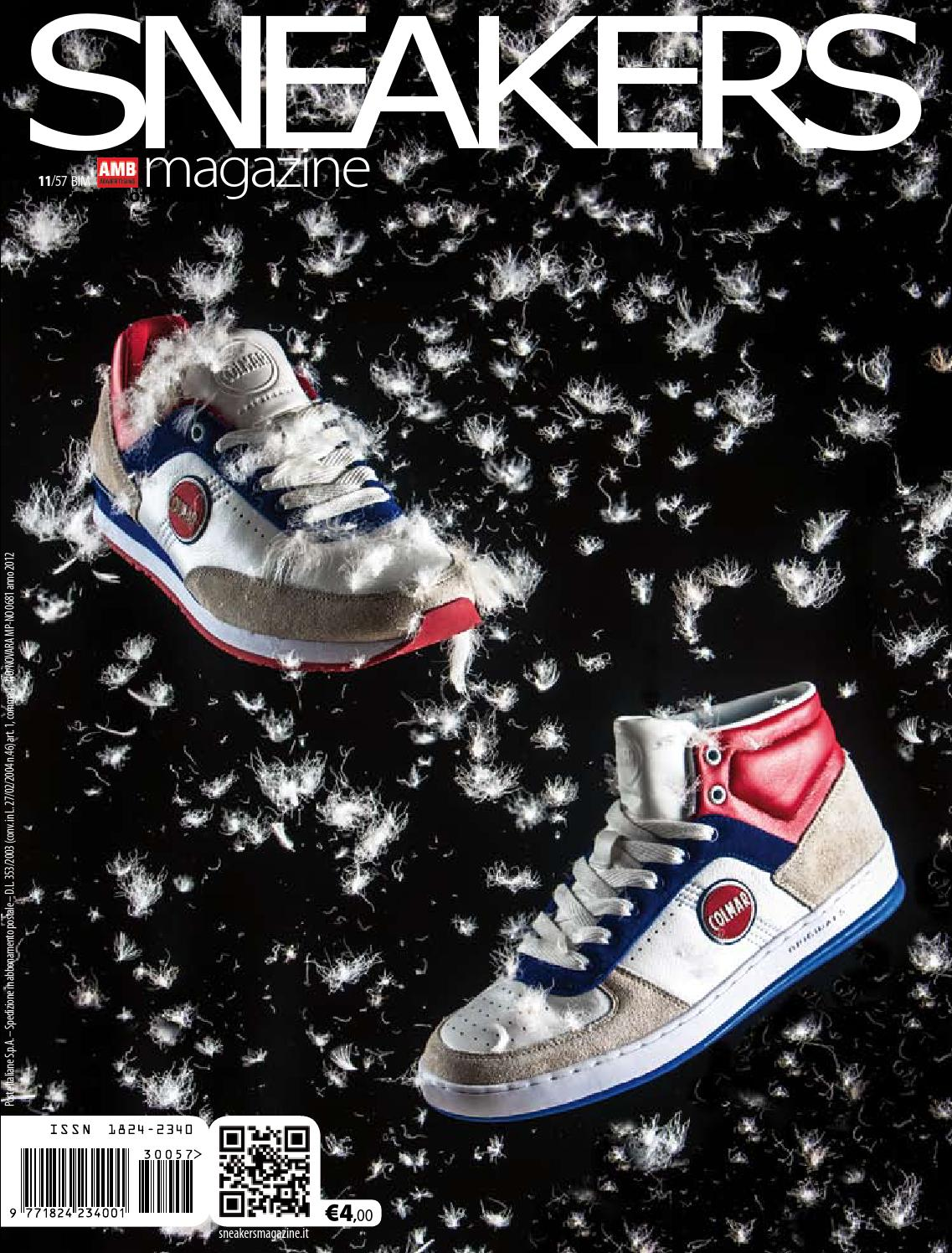 be720b5e34c723 SNEAKERS magazine 57 by Sneakers Magazine - issuu
