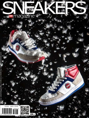 83376225cbff8 SNEAKERS magazine 57 by Sneakers Magazine - issuu
