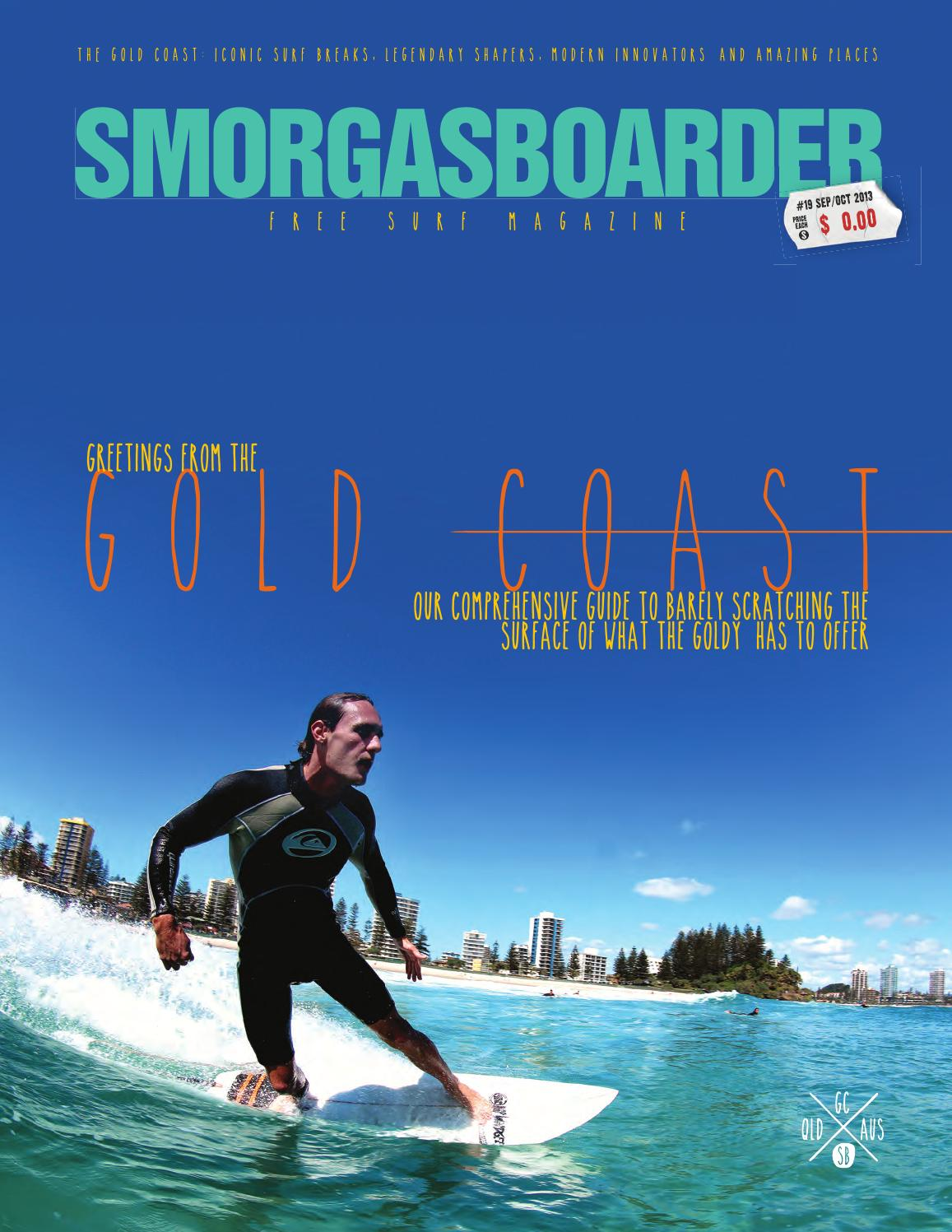 Smorgasboarder September 2013 By Smorgasboarder Magazine Issuu