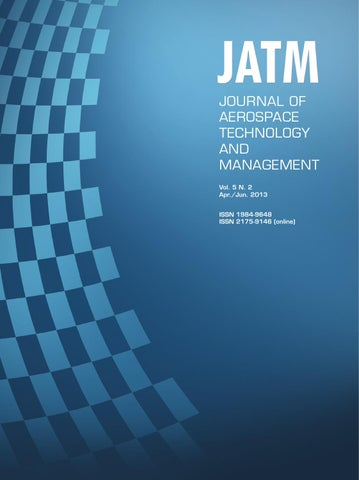 71789e8146177 Vol. 5 N.2 - Journal of Aerospace Technology and Management by ...