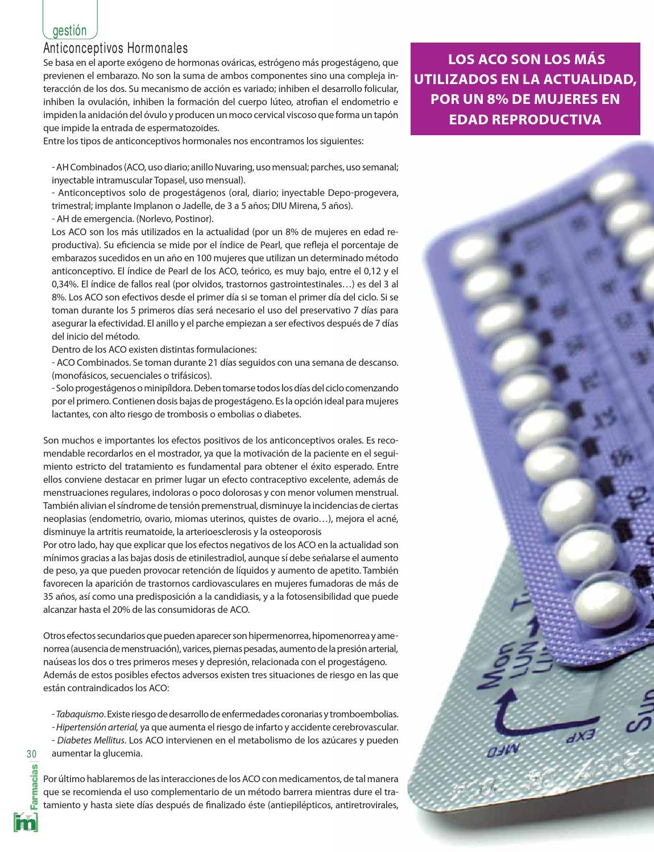 ¿La presión arterial aumenta con la menstruación?