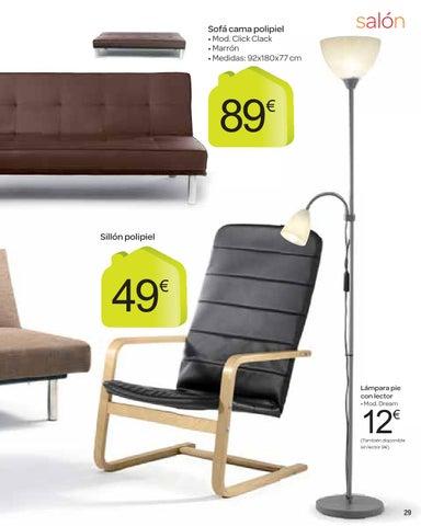 Catalogo carrefour moda hogar octubre by carrefour online - Carrefour menaje hogar ...