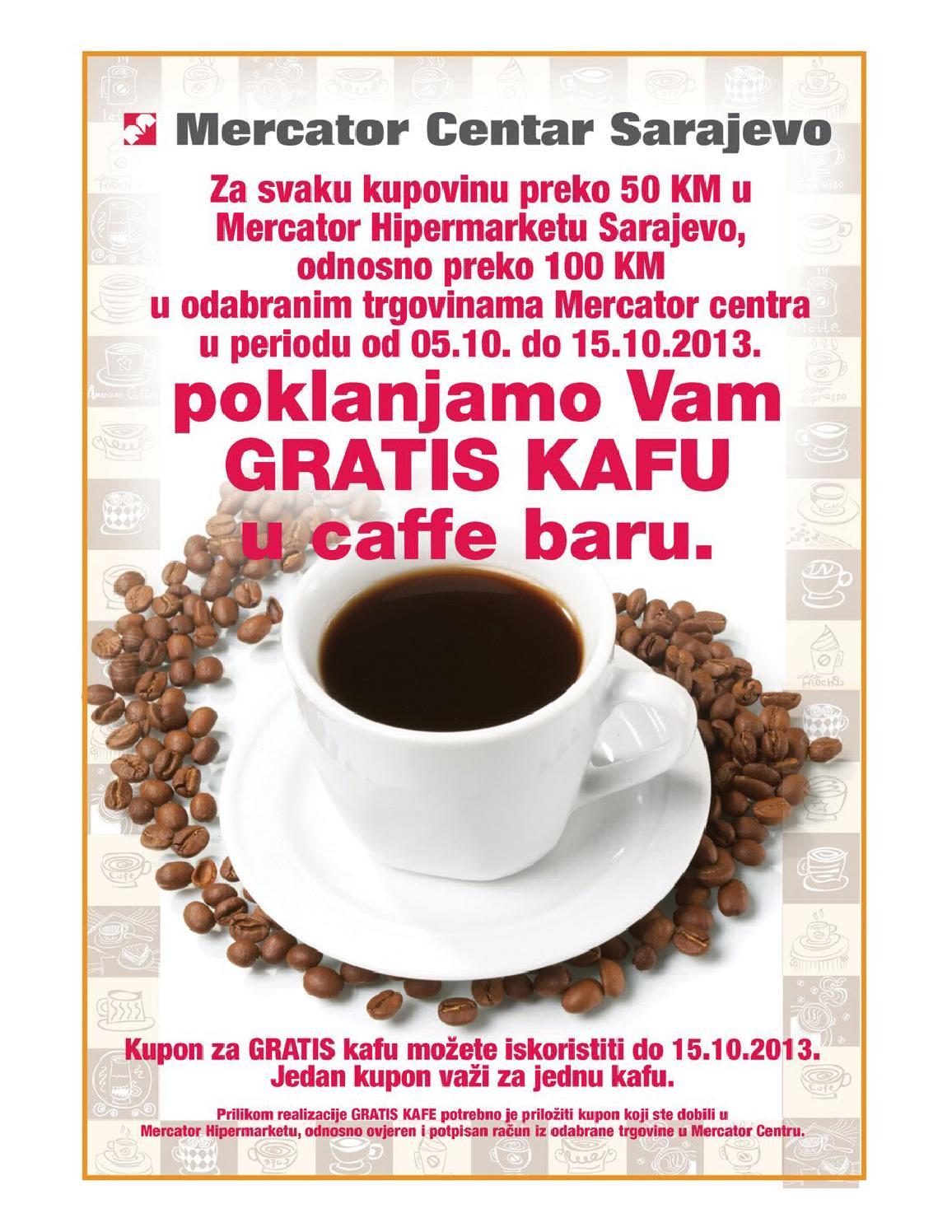 Vezana kupovina by Mercator - issuu