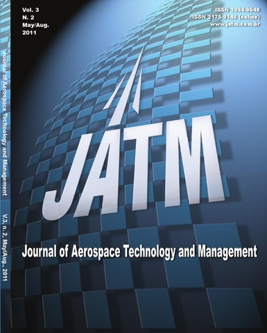 Vol.3 N.2 - Journal of Aerospace Technology and Management by ... 0a817ec05a