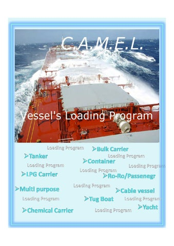 C A M E L  Loading software by ArgoNautika M D &S  - issuu