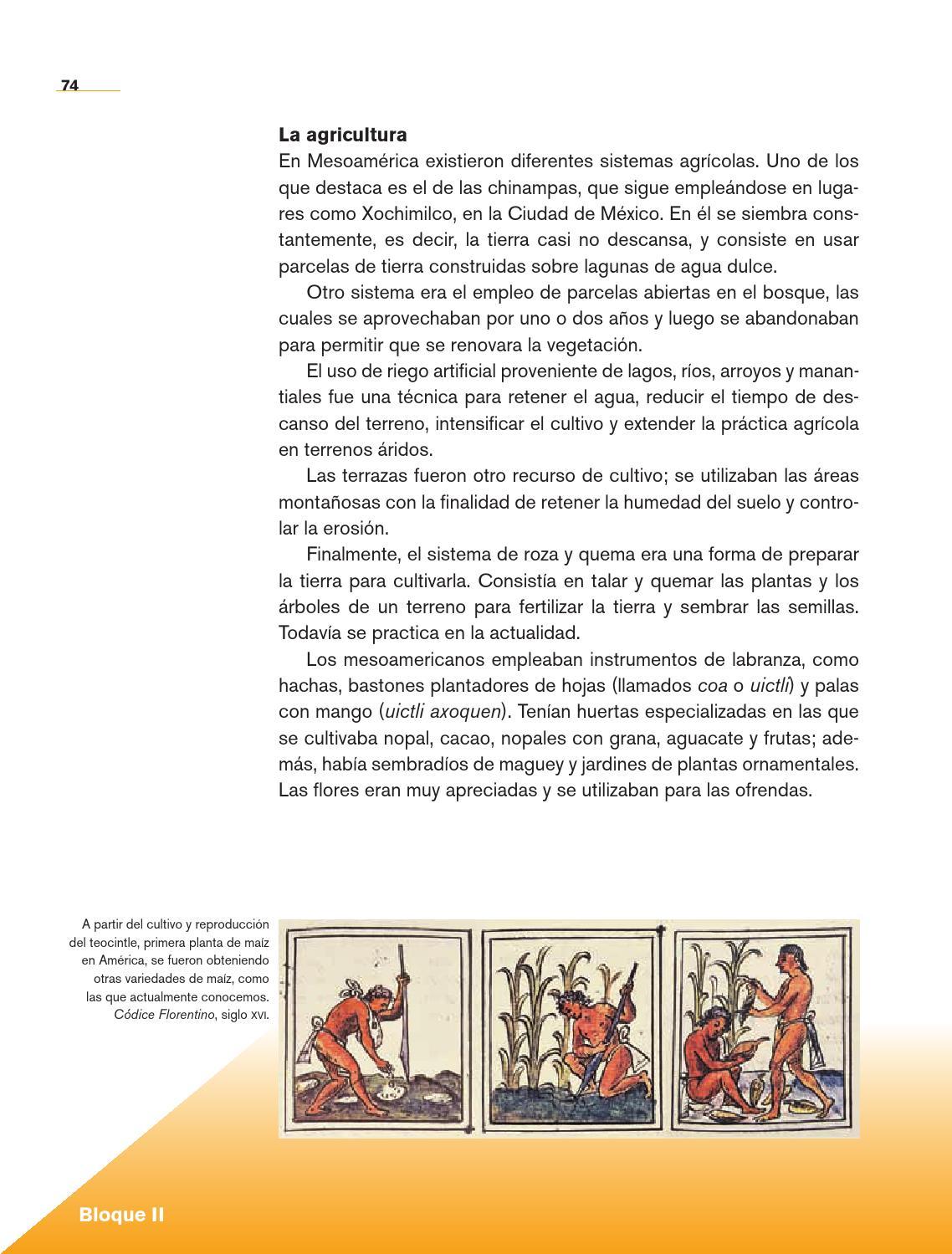 Historia 4o Grado By Rarámuri Issuu