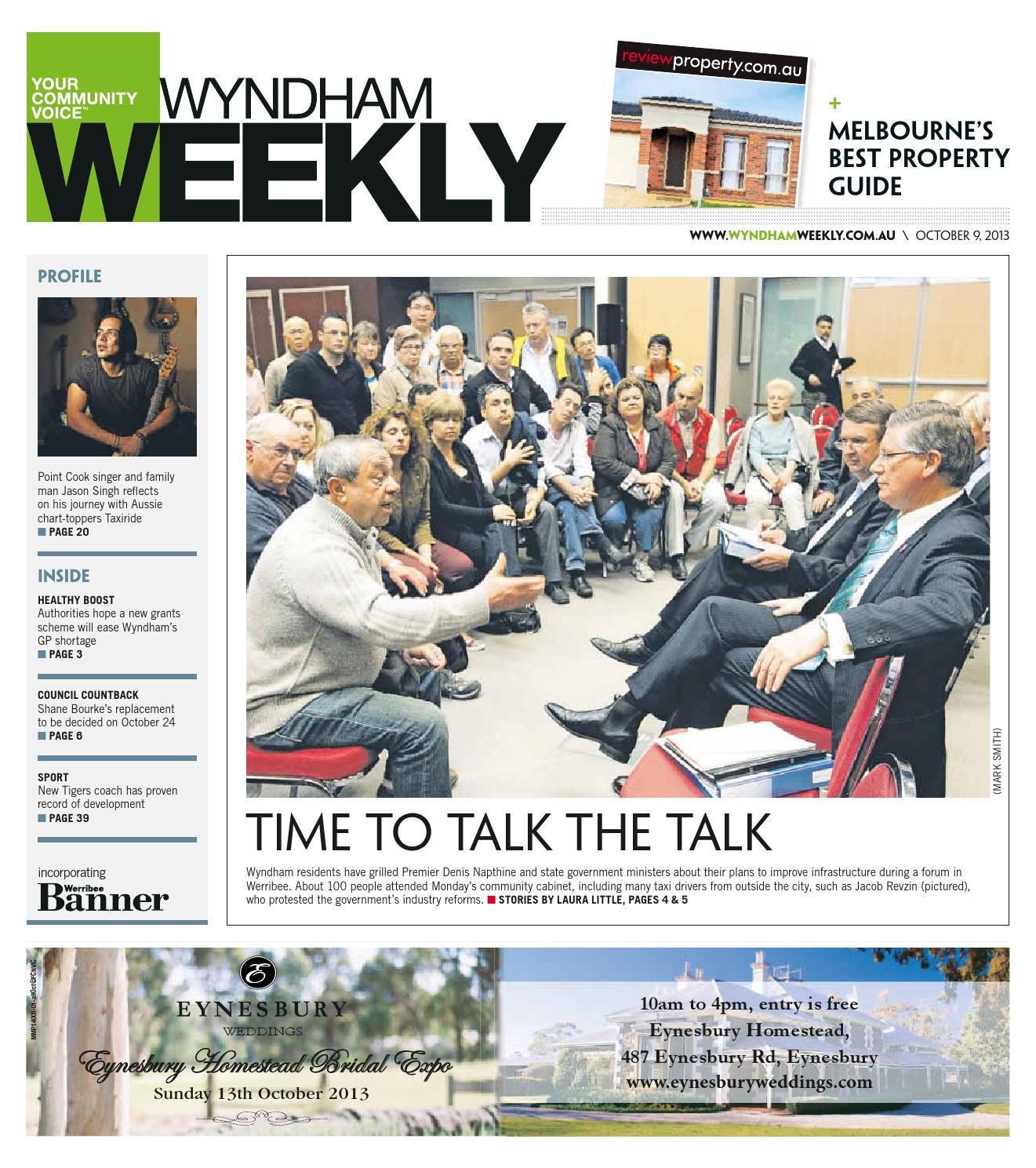 17f6da751a864 Wyn 20131009 by The Weekly Review - issuu
