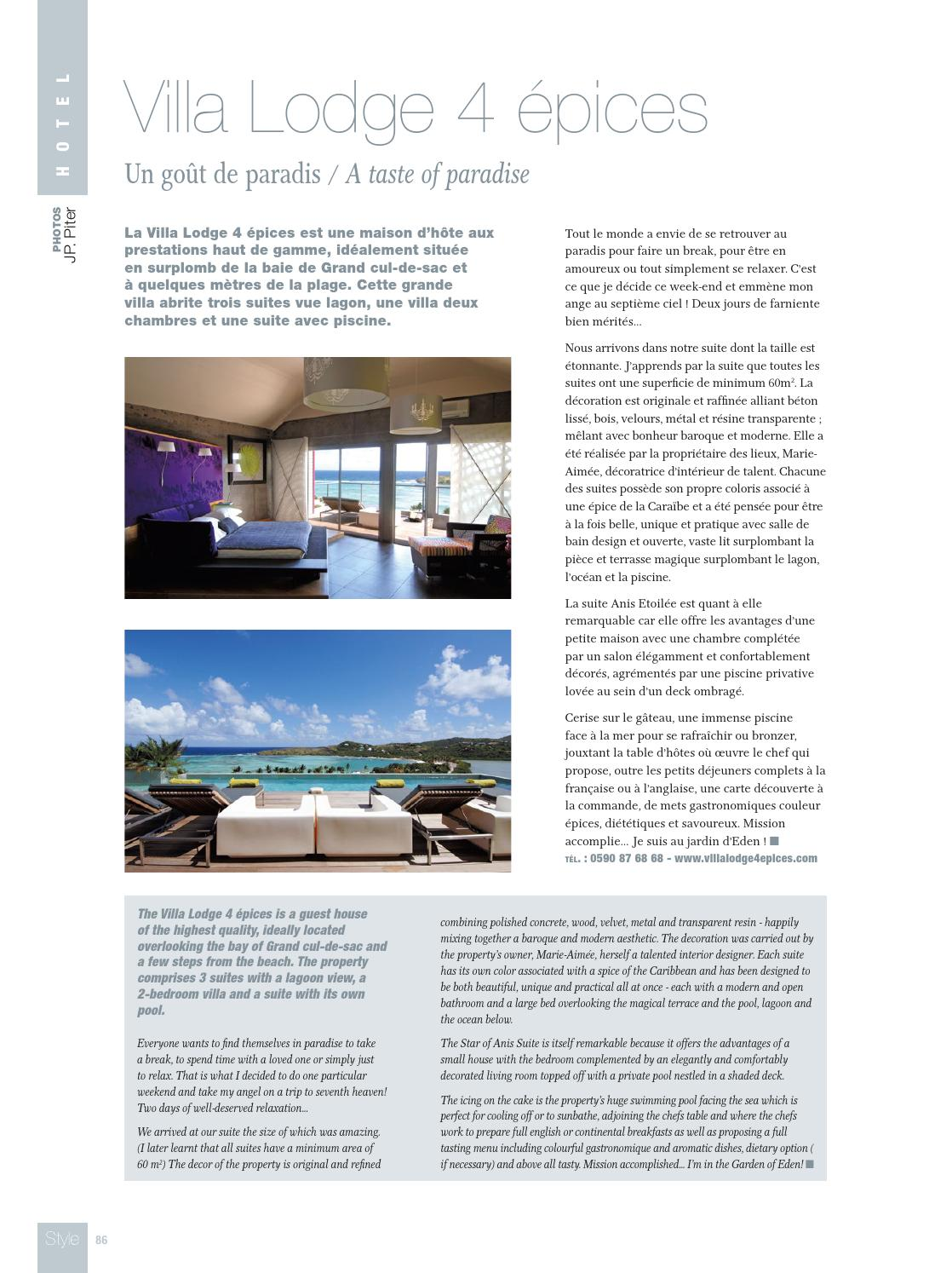Style St Barth No. 4 by franky mendes - issuu