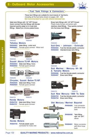 Rwb Catalogue Marine Direct Australia By Marinedirect Issuu
