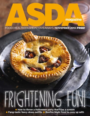 Asda magazine november 2013 by asda issuu page 1 solutioingenieria Images