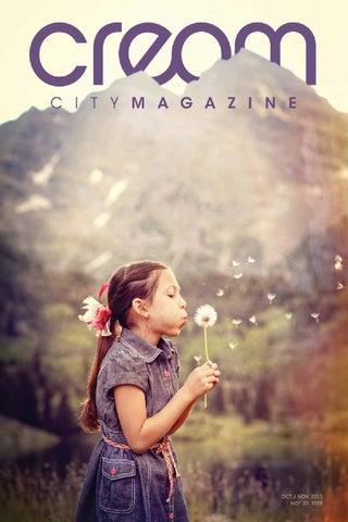 be9316ad58a Cream No 21 by Cream City Magazine - issuu