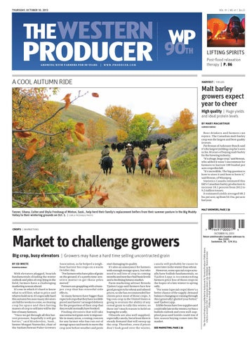 0a39f8bc8e 20131010 by The Western Producer - issuu
